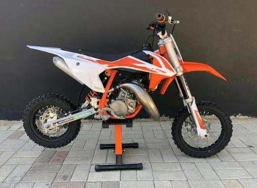 KTM 50 SX bikes for sale in Klerksdorp - AutoTrader