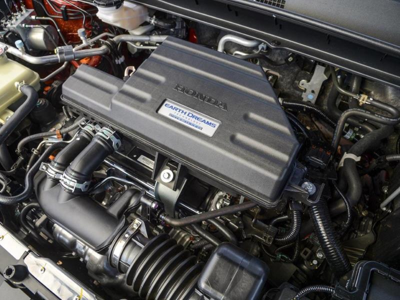 Which Honda CR-V is better: diesel or petrol? - Motoring