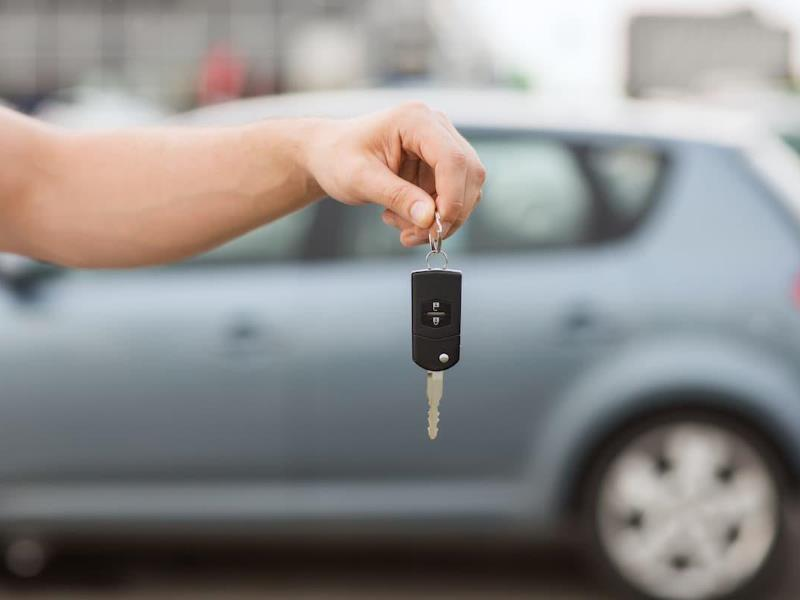 Who Is Eligible For Car Finance Motoring News And Advice Autotrader