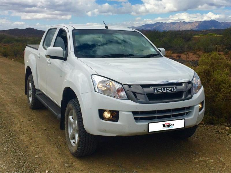 Isuzu KB 250 is Sensible and Sturdy - Expert ISUZU KB SERIES Car