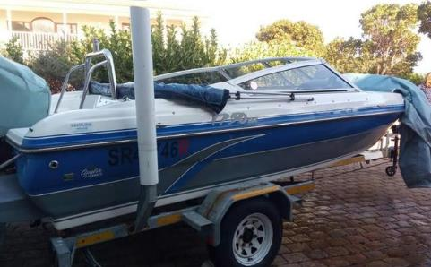 New & used boats for sale in South Africa - AutoTrader