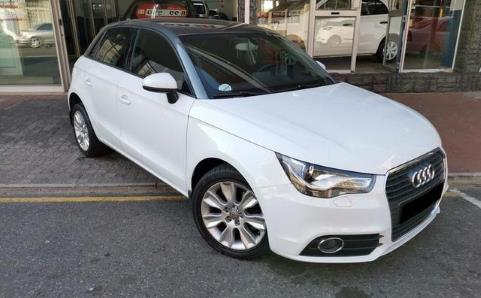 Audi A1 Cars For Sale In South Africa Autotrader