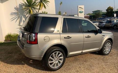 Land Rover Freelander 2 cars for sale in South Africa - AutoTrader