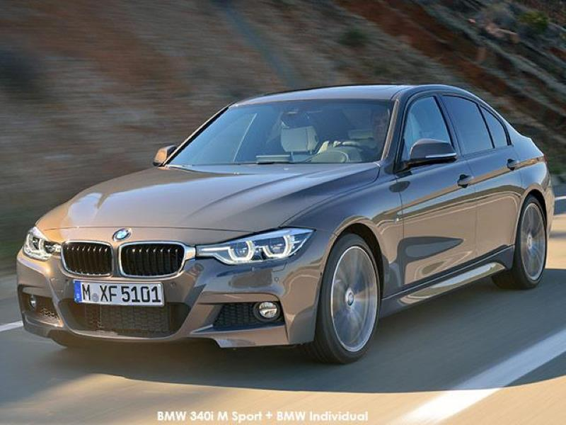 Want To See The Prices Specs Of The New Bmw 340i And The Rest Of