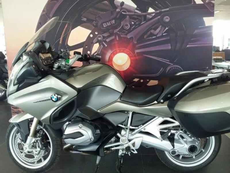 Bmw R1200rt R1200rt For Sale In Sandton Id 25125416 Autotrader