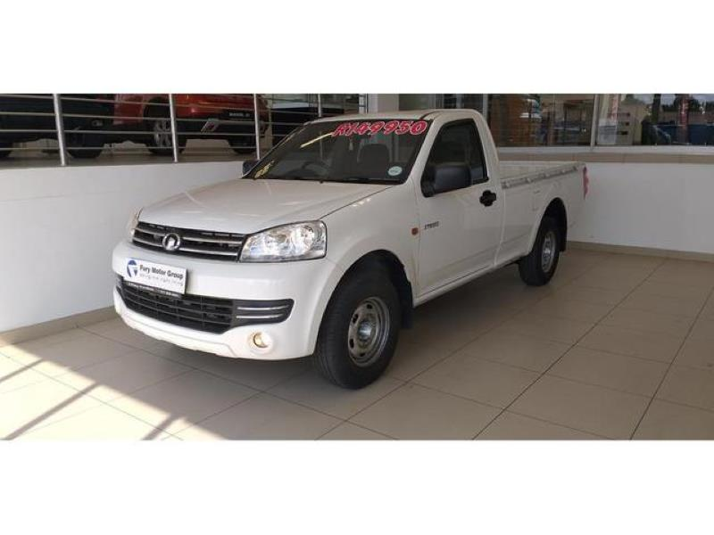 GWM Steed 5 2 2L Workhorse for sale in Sandton - ID