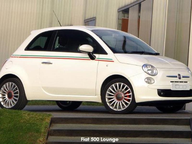 Would the Fiat 500 1 4 Lounge be a good car to own today