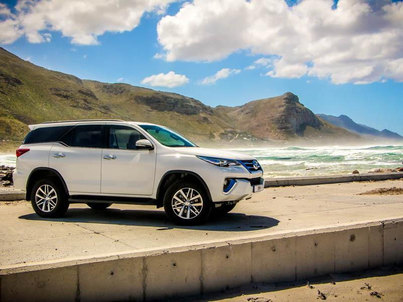 Top Used Toyota models ranked by reliability - Motoring News