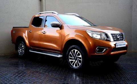 Nissan Navara cars for sale in South Africa - AutoTrader