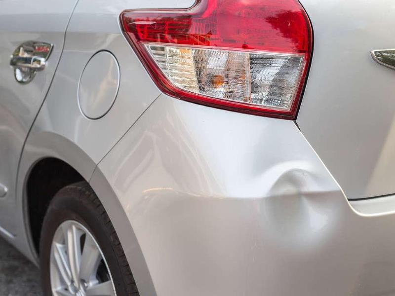 How Much Does It Cost To Fix Car Dents Motoring News And Advice Autotrader