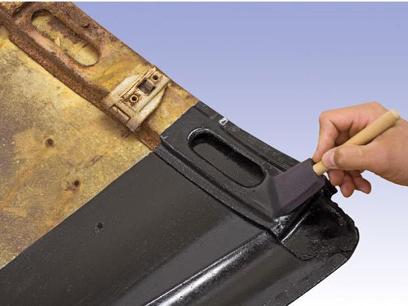 What to do if I find rust on my vehicle - Motoring news and
