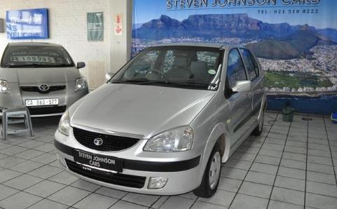 Tata cars for sale in South Africa - AutoTrader