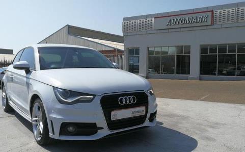 Audi A1 Hatchbacks For Sale In South Africa Autotrader
