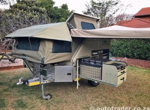 New & used caravans for sale in South Africa - AutoTrader