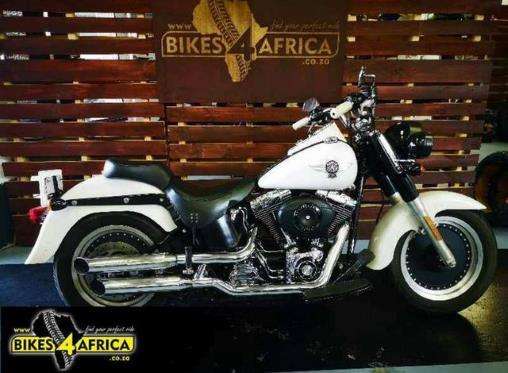 Harley-davidson bikes for sale in KwaZulu Natal - AutoTrader