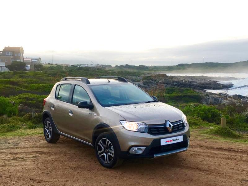 Renault's Sandero Stepway Plus just got smarter - Expert