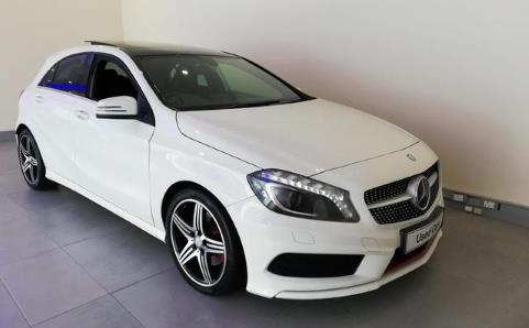 New & used cars for sale in South Africa - AutoTrader
