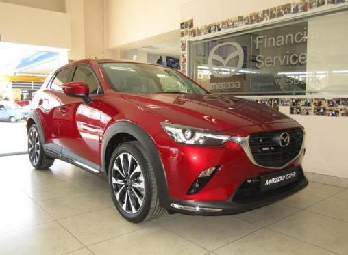 Mazda Cx 3 Cars For Sale In South Africa Autotrader