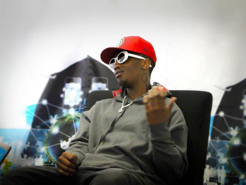 Emtee – SA's best-selling hip-hop artist, shares a few