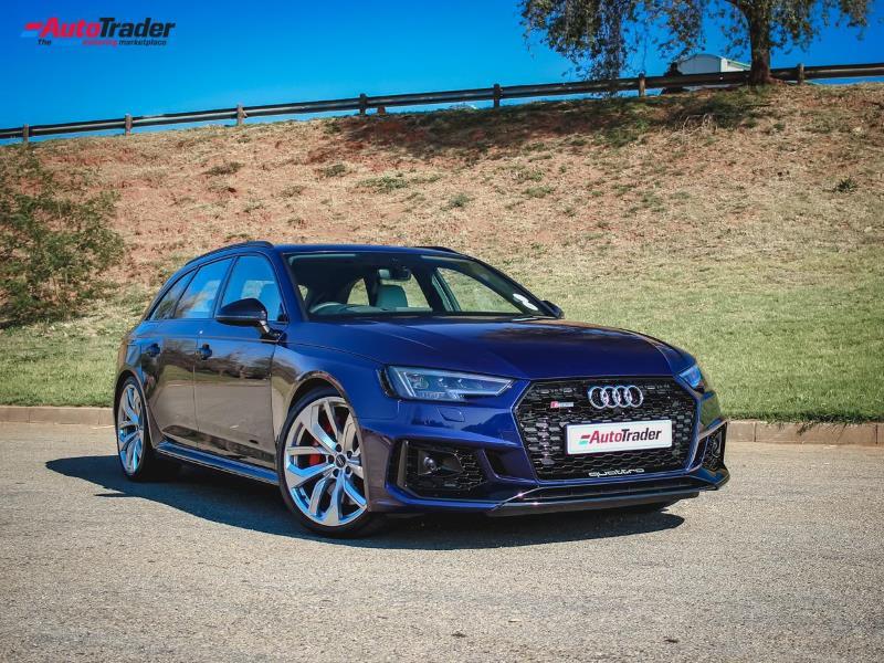 Audi Rs4 Avant Judicious Power Expert Audi Rs4 Car
