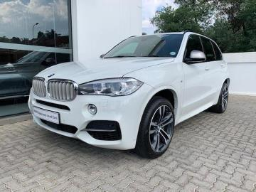 Bmw X5 M50d For Sale In Johannesburg Id 24922469