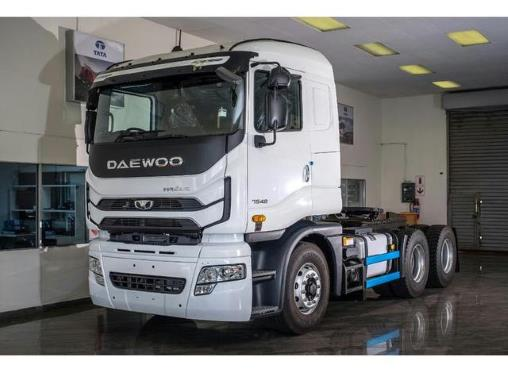 New Used Trucks For Sale In Germiston Autotrader