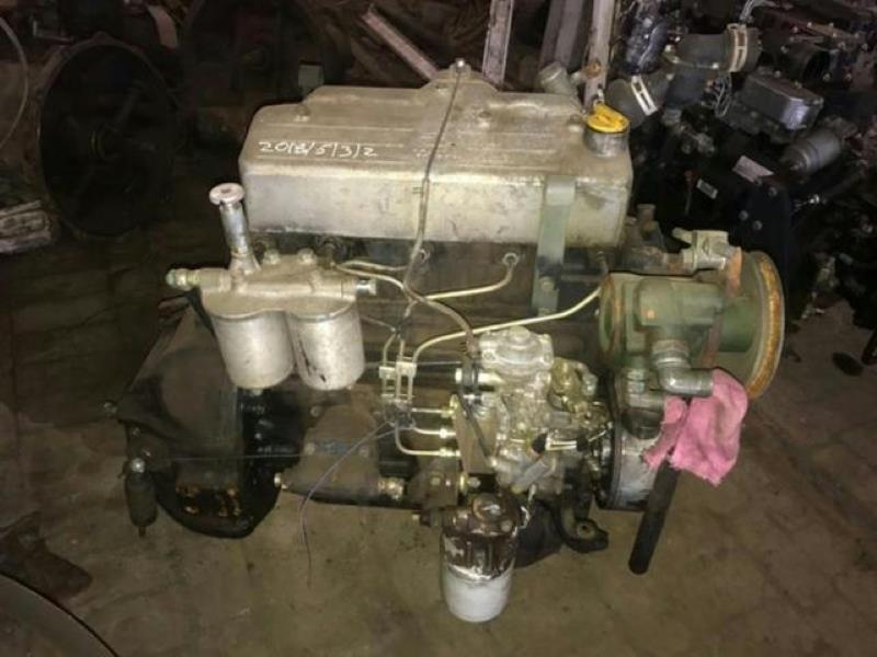Tata 407 Engine for sale in Johannesburg - ID: 24888004