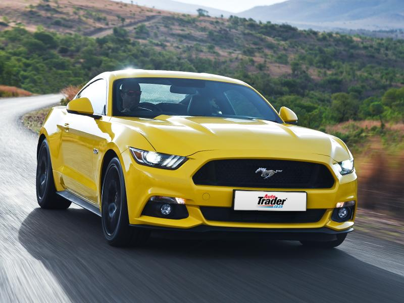 Ford Mustang pricing information, vehicle specifications, reviews and more - AutoTrader