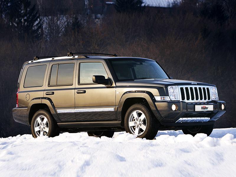 Best Cars Information: Jeep Wrangler