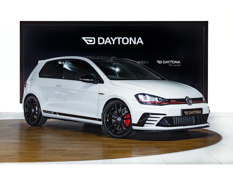 Volkswagen Golf Gti Clubsport S For Sale In Johannesburg