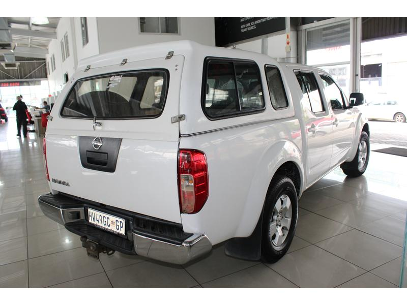 2014 Nissan Navara 2.5dCi Double Cab 4x4 XE- Picture 5