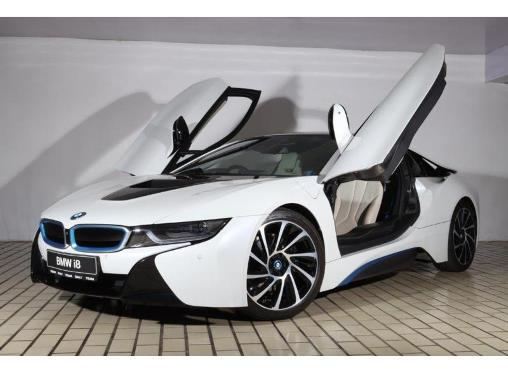 Bmw I8 Cars For Sale In South Africa Autotrader