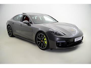 porsche panamera turbo s e hybrid for sale in sandton id 24878019 autotrader
