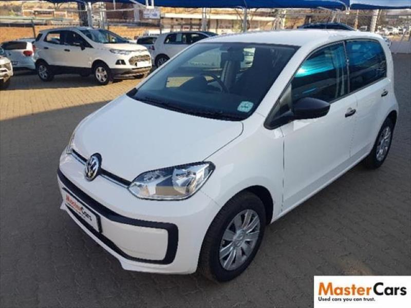 Volkswagen Take Up >> Volkswagen Up Take Up 5 Door 1 0 For Sale In Johannesburg