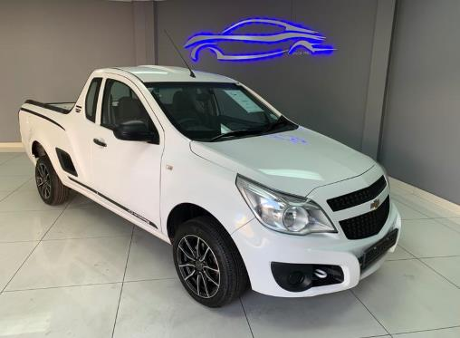 Chevrolet For Sale >> Chevrolet Utility Cars For Sale In South Africa Autotrader