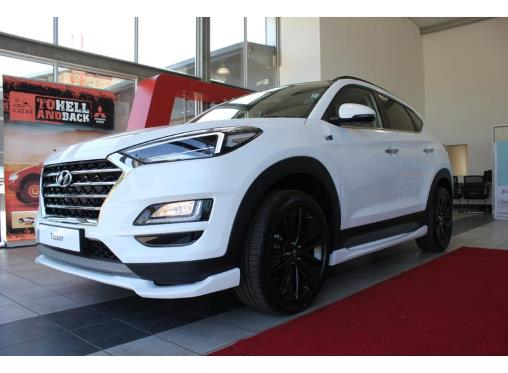 Hyundai Tucson Cars For Sale In South Africa Autotrader