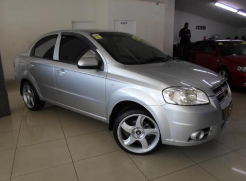 Chevrolet Aveo Cars For Sale In Durban Autotrader