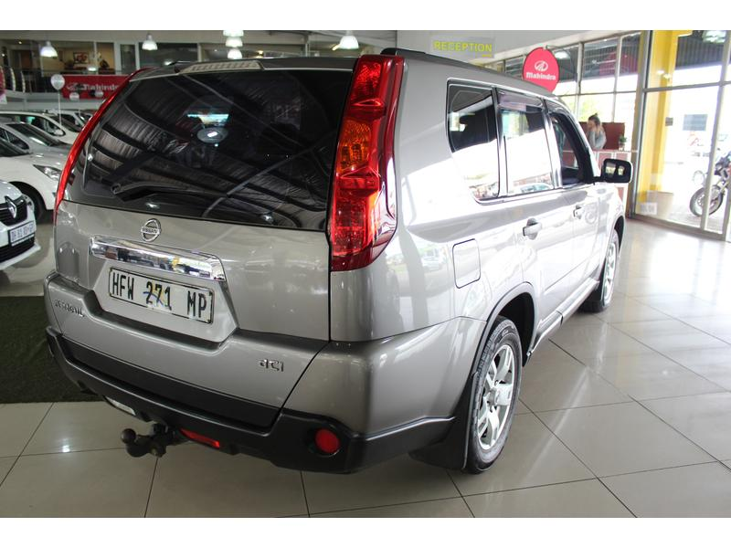 2010 Nissan X-Trail 2.0dCi XE- Picture 2