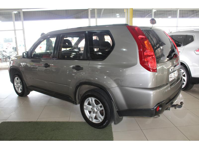 2010 Nissan X-Trail 2.0dCi XE- Picture 3