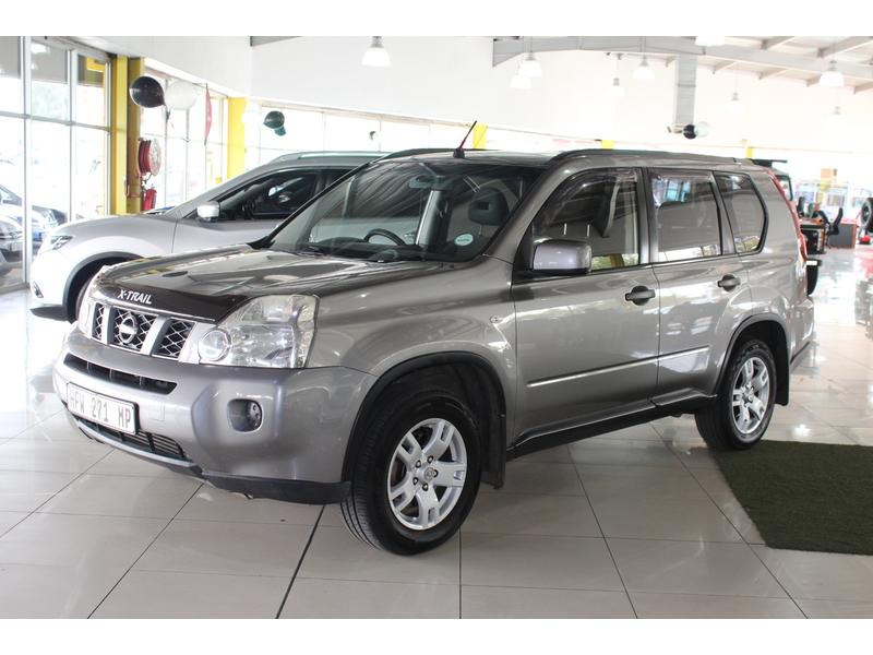 2010 Nissan X-Trail 2.0dCi XE- Picture 7