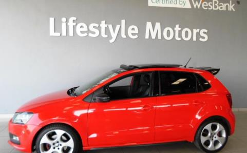 Volkswagen Polo Gti Cars For Sale In Centurion Autotrader