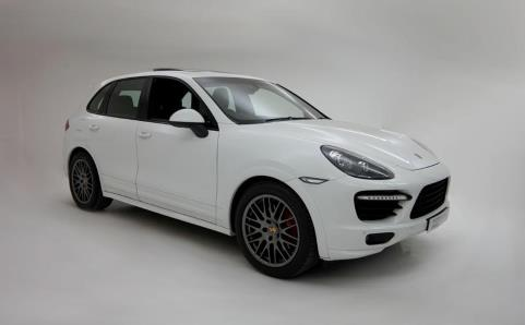 Porsche Cayenne Cars For Sale In South Africa Autotrader