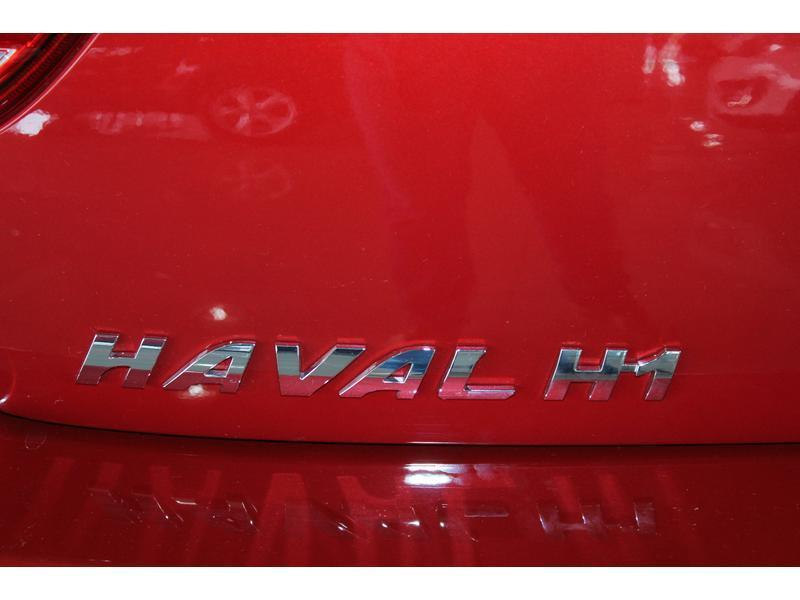 2020 Haval H1 1.5- Picture 7