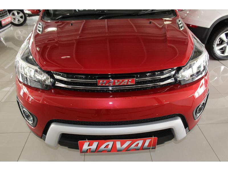 2020 Haval H1 1.5- Picture 8