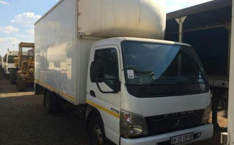 Mitsubishi fuso trucks for sale in South Africa - AutoTrader