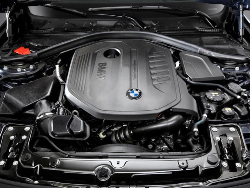 BMW 3 Series (F30) review - Expert BMW 3 SERIES Car Reviews