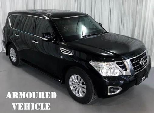 Nissan Patrol cars for sale in South Africa - AutoTrader