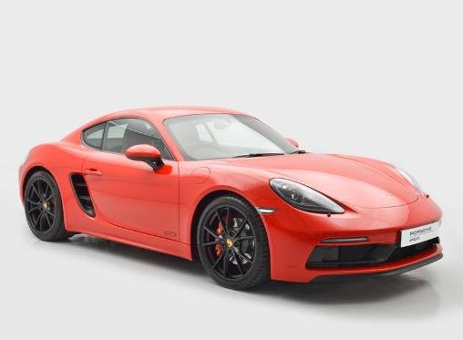 Porsche 718 Cayman Cars For Sale In South Africa Autotrader