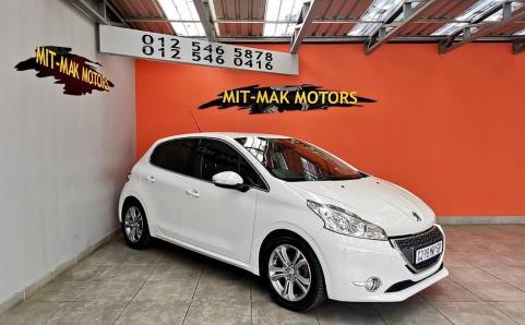 Peugeot cars for sale in South Africa - AutoTrader