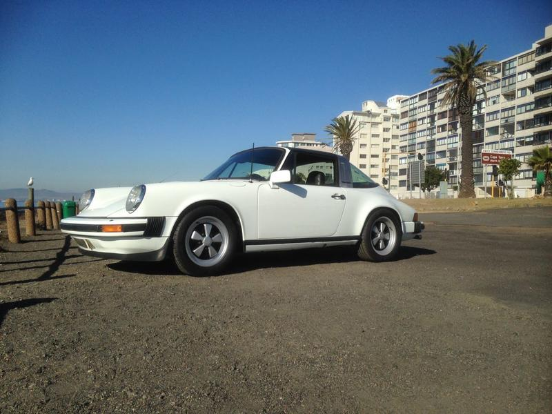 Porsche Targa For Sale >> Porsche 911 Targa For Sale In Cape Town Id 24926537